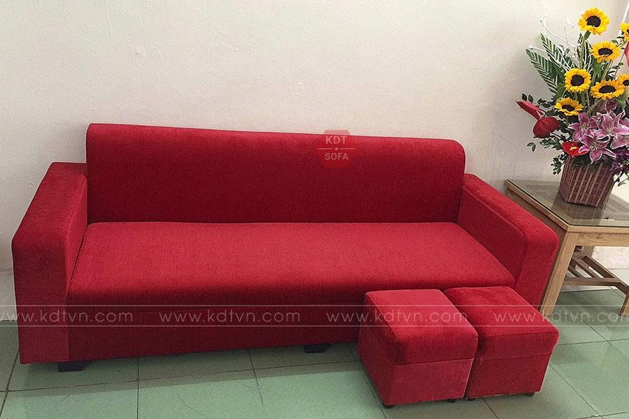 Sofa văng hiện đại giá rẻ