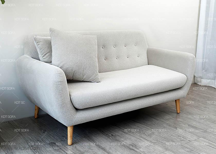 kích thước sofa phòng khách nhỏ