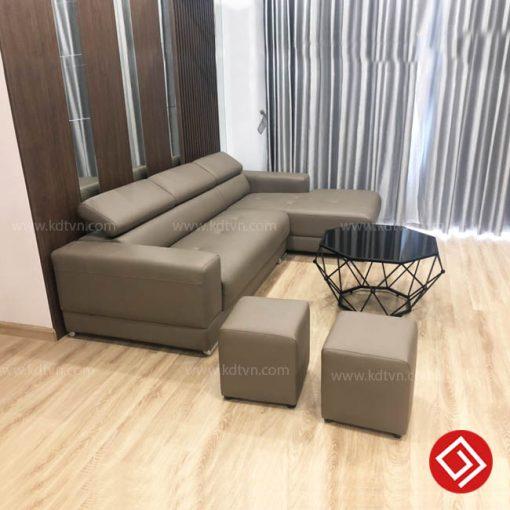 sofa da mau nau kd216