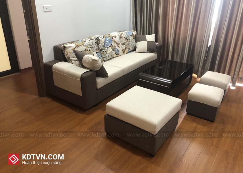 chọn mua sofa chung cư