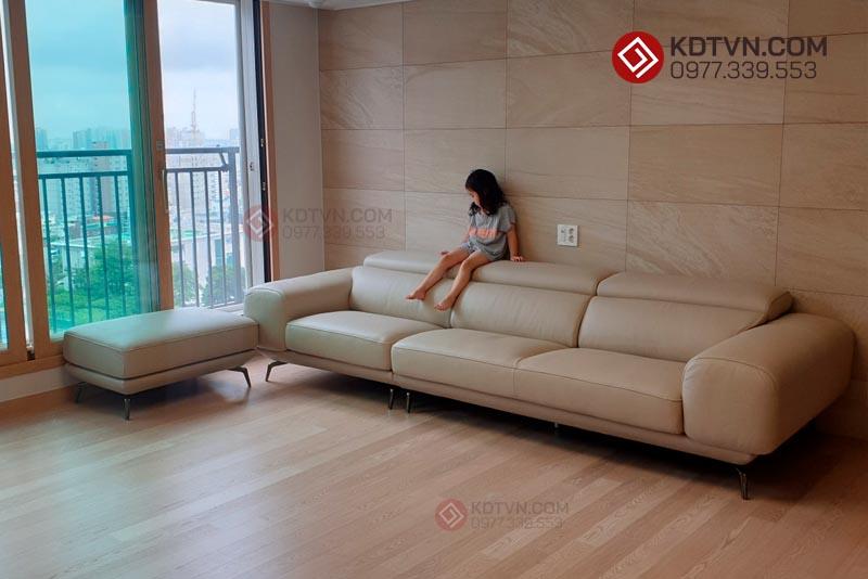 Địa chỉ chọn mua sofa đẹp giá rẻ