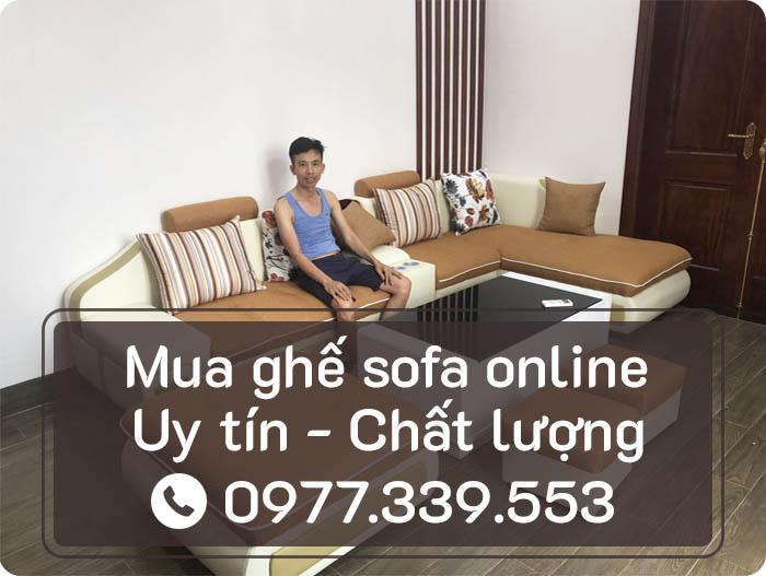 sofa hai phong kdtvn