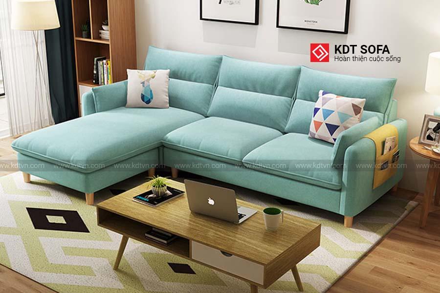 Sofa giá rẻ KD033 KDT Sofa 07
