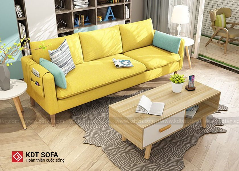 Mẫu sofa cho nhà nhỏ giá rẻ