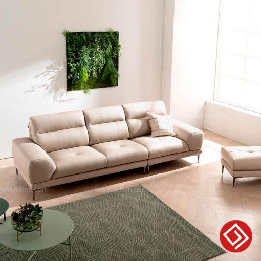 sofa da han quoc gia re KD143