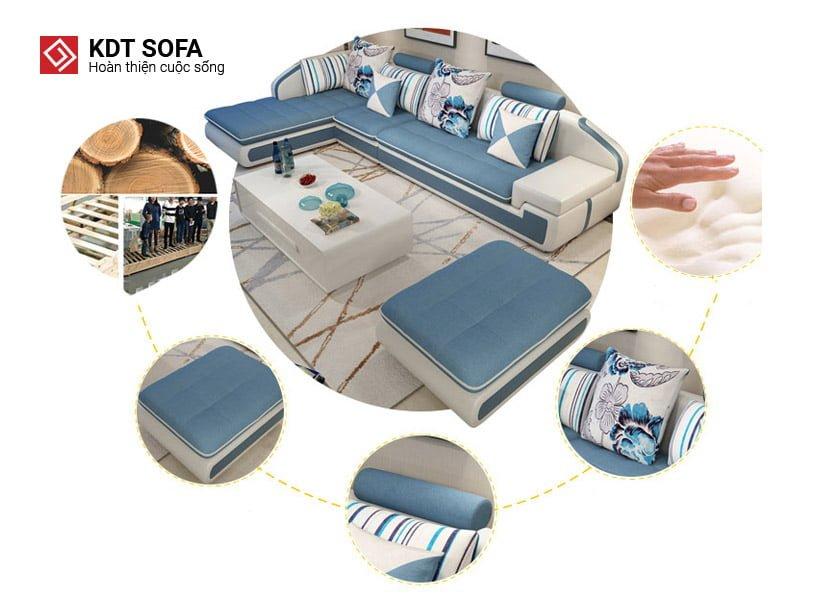 Tiêu chí chọn sofa