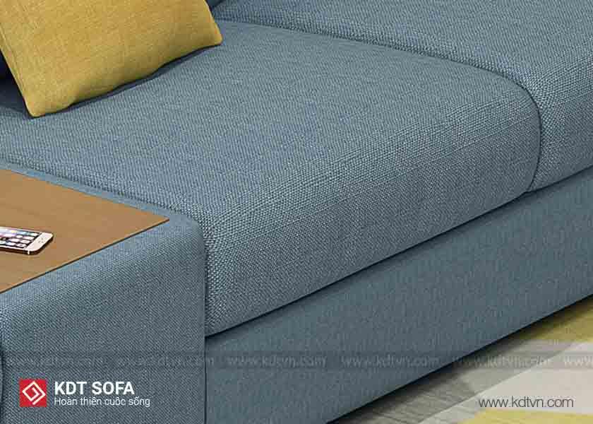 Ghế sofa phòng khách rộng