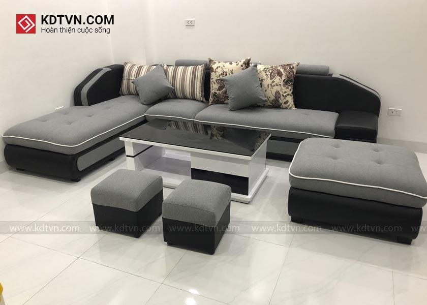 Sofa giá rẻ Bắc Giang