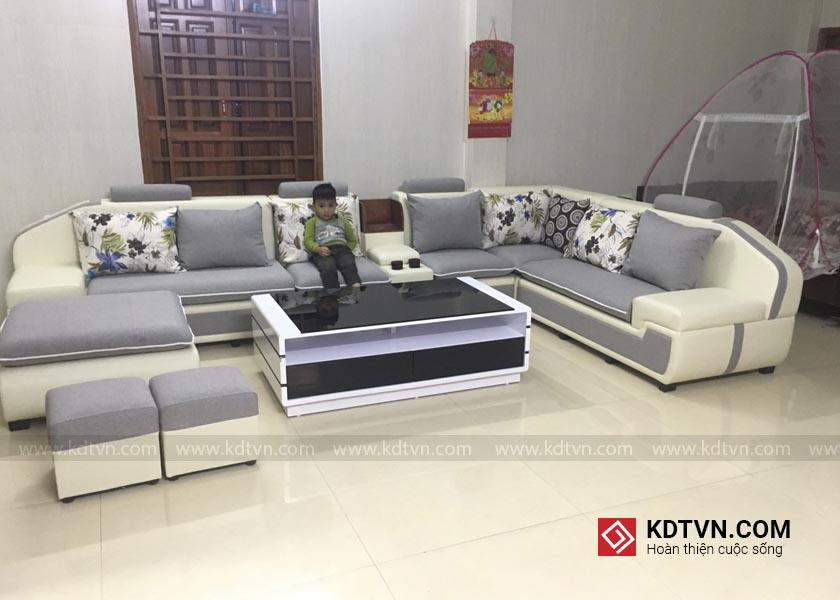 sofa giá rẻ yên bái