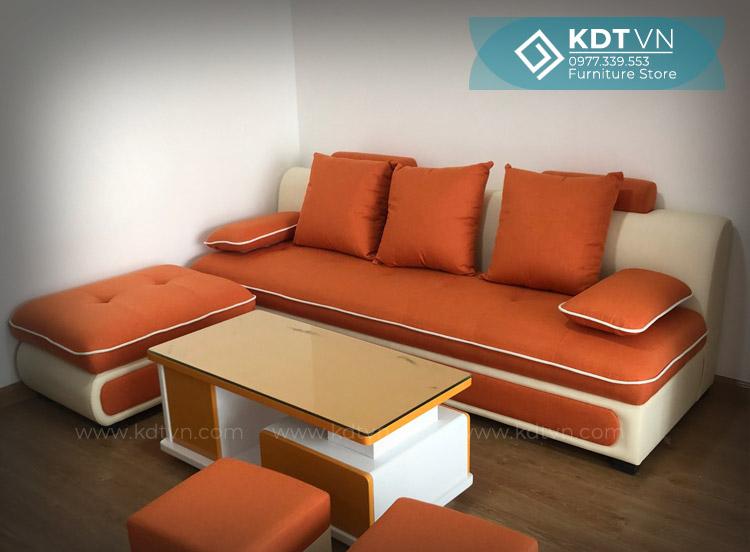 Sofa dành cho chung cư nhỏ