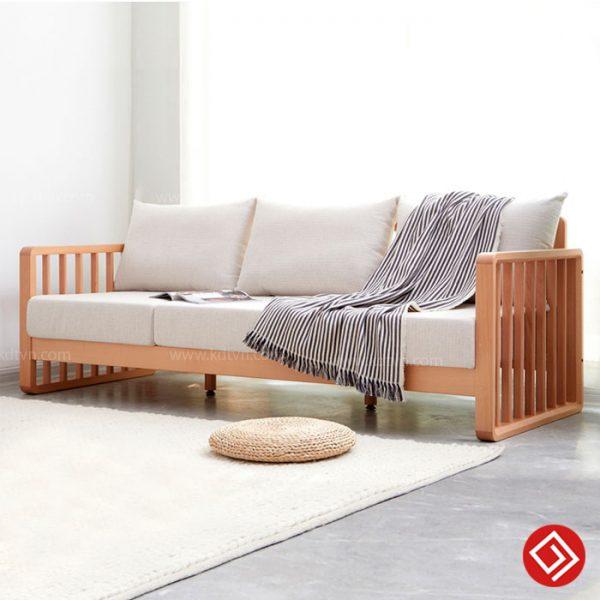sofa go hien dai kd 502