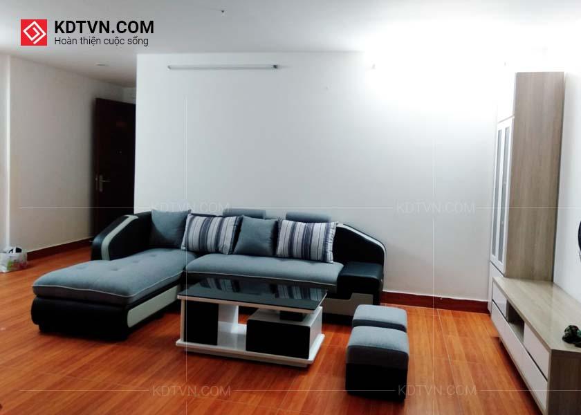 Bàn ghế sofa goldmark city