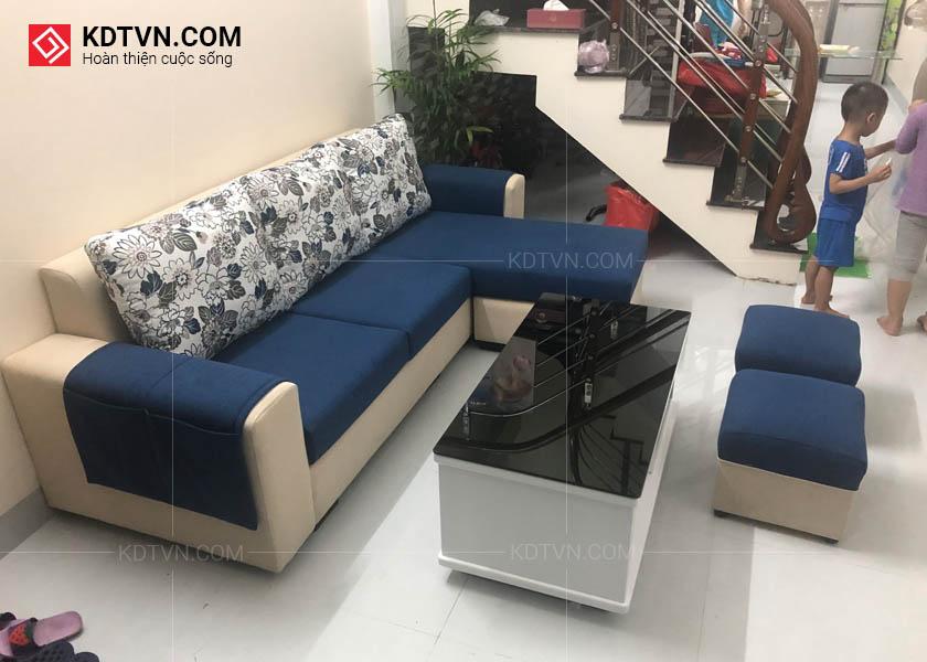 Sofa nha ong