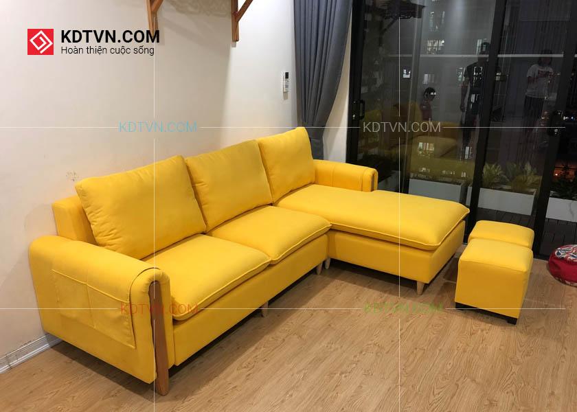 Sofa chung cư xuân phương