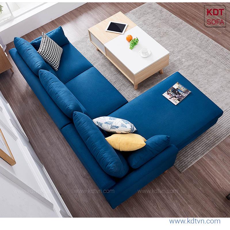 Bộ ghế sofa cho nhà nhỏ giá rẻ