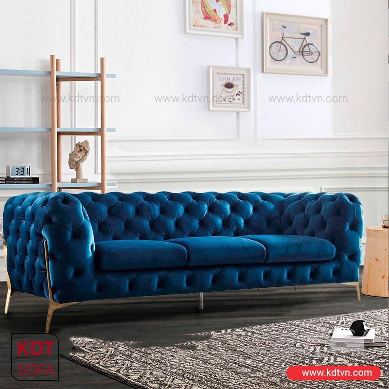 Sofa nhỏ thiết kế cao cấp