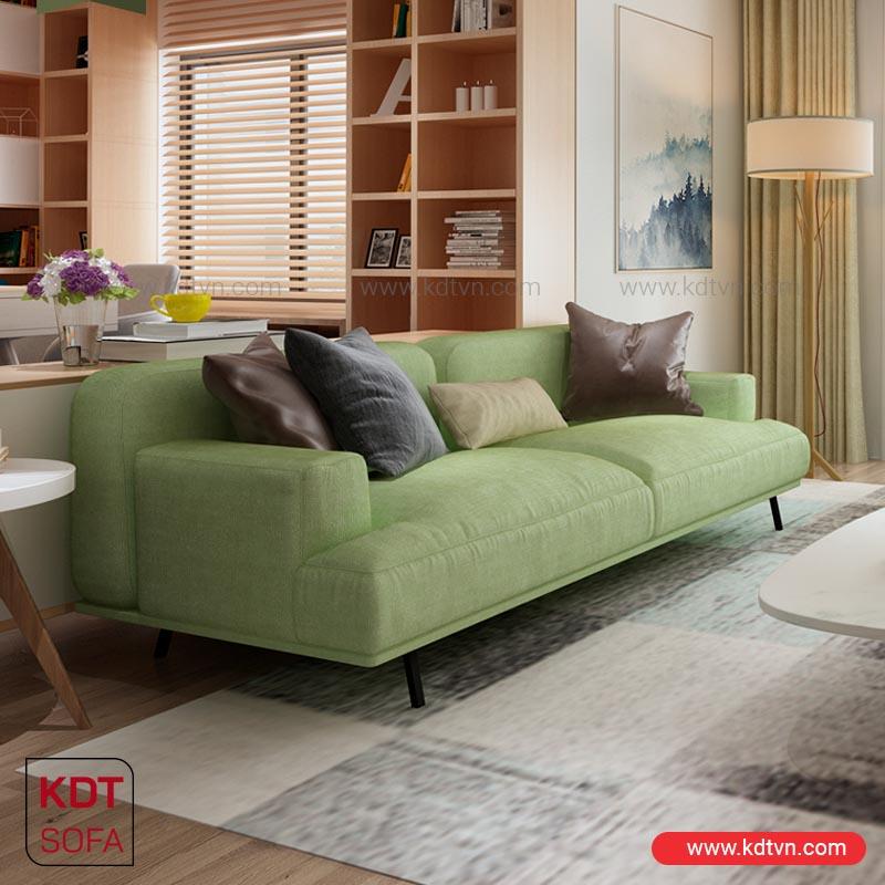 bộ bàn ghế sofa phòng khách nhỏ