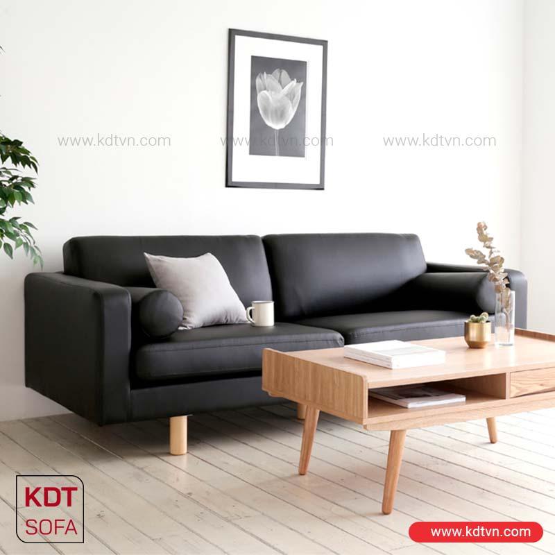 bộ ghế sofa phòng khách nhỏ