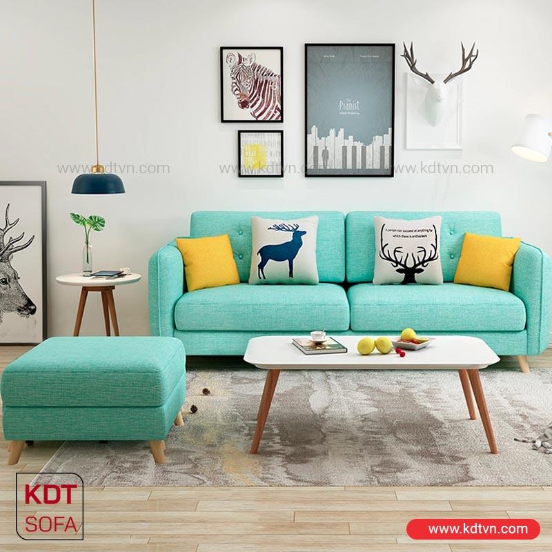 bộ sofa đẹp phòng khách nhỏ