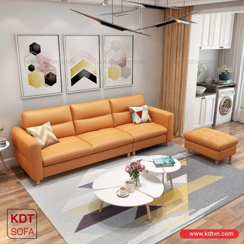 Bộ sofa cho phòng khách nhỏ