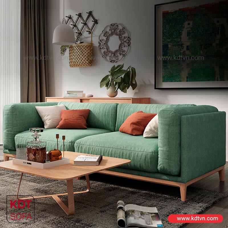 ghế sofa phòng khách nhỏ giá rẻ