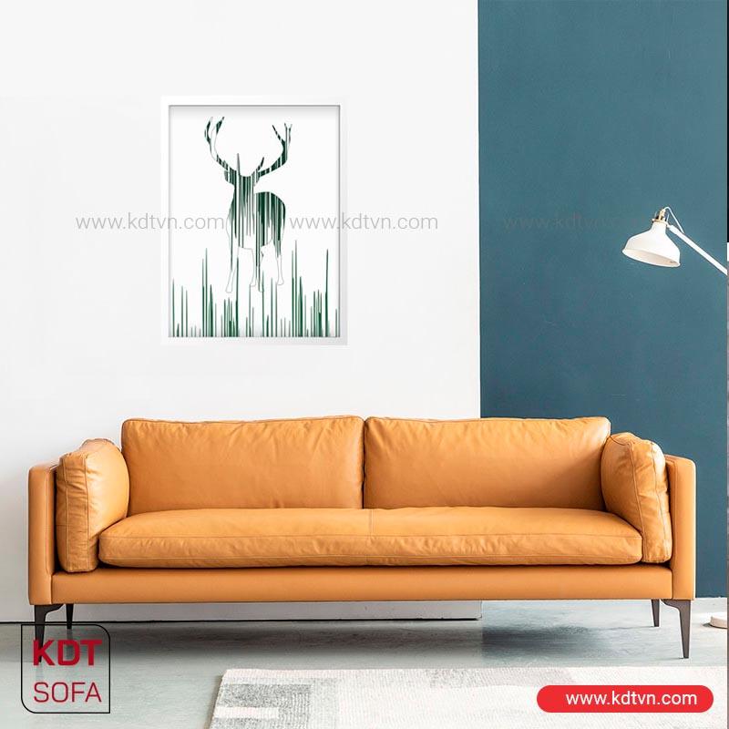 mẫu ghế sofa đẹp phòng khách nhỏ
