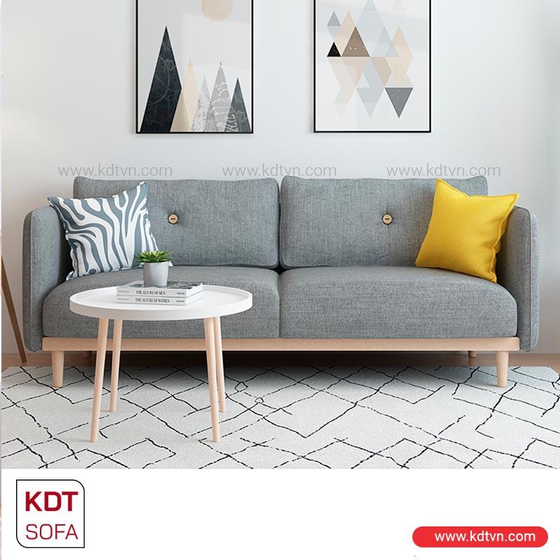 mẫu ghế sofa cho phòng khách nhỏ