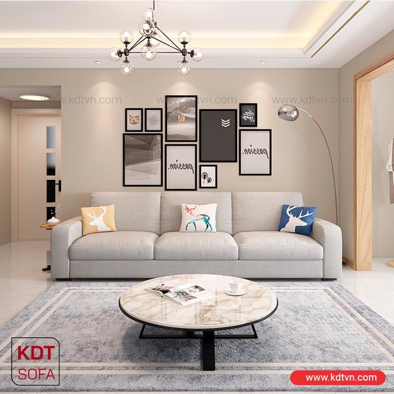 mẫu sofa đẹp cho chung cư nhỏ