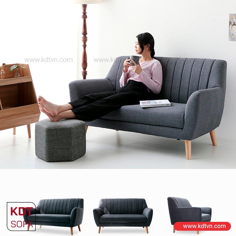 mẫu sofa văng phòng khách chung cư