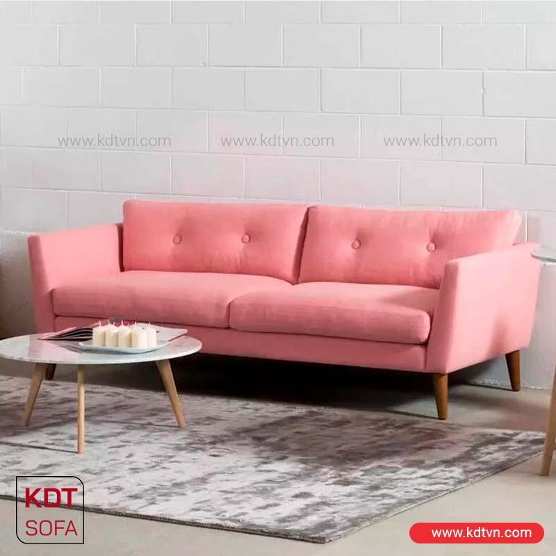 sofa căn hộ chung cư đẹp