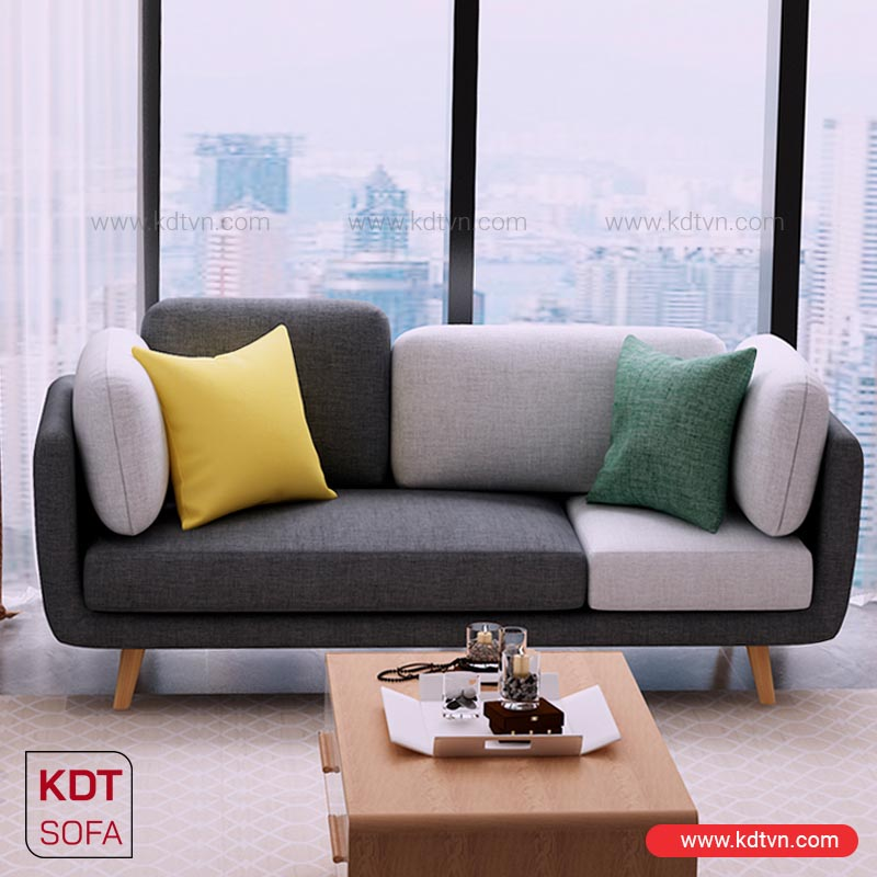 sofa cho nhà 60m2