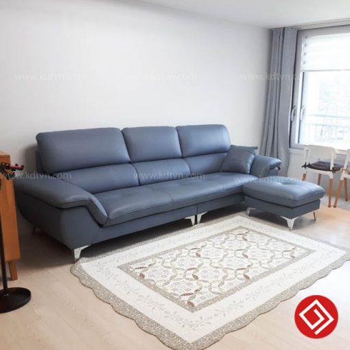 sofa da kd146