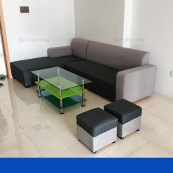 Sofa nhỏ giá rẻ KD015