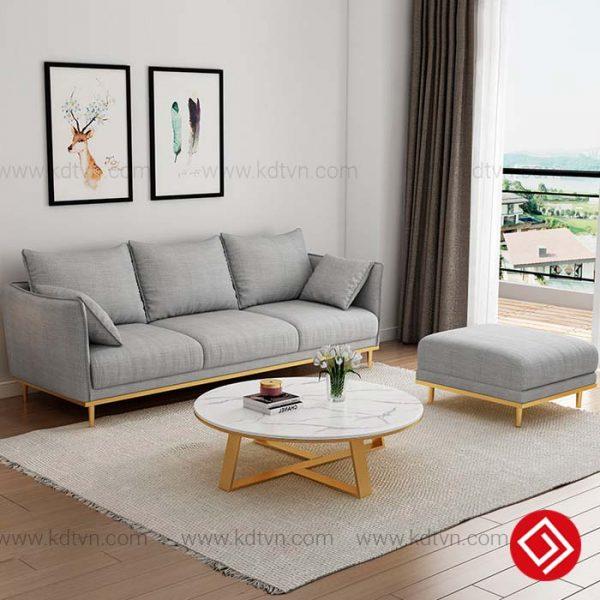 sofa ni cho khong gian dep KD088