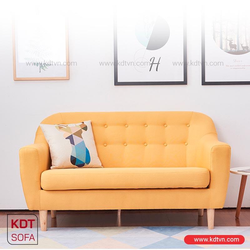 sofa phòng khách chung cư nhỏ