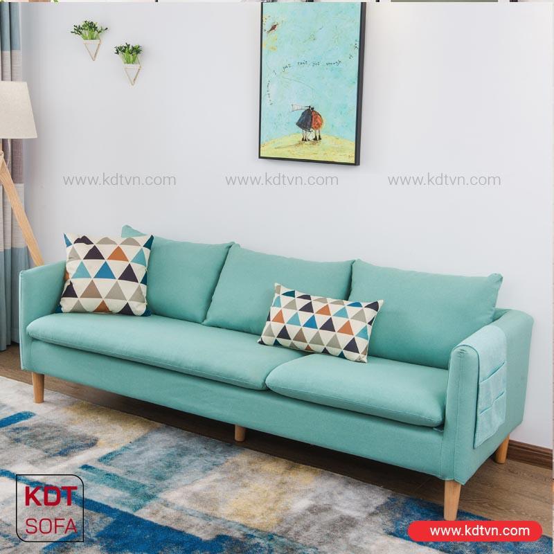 sofa phòng khách nhỏ giá rẻ