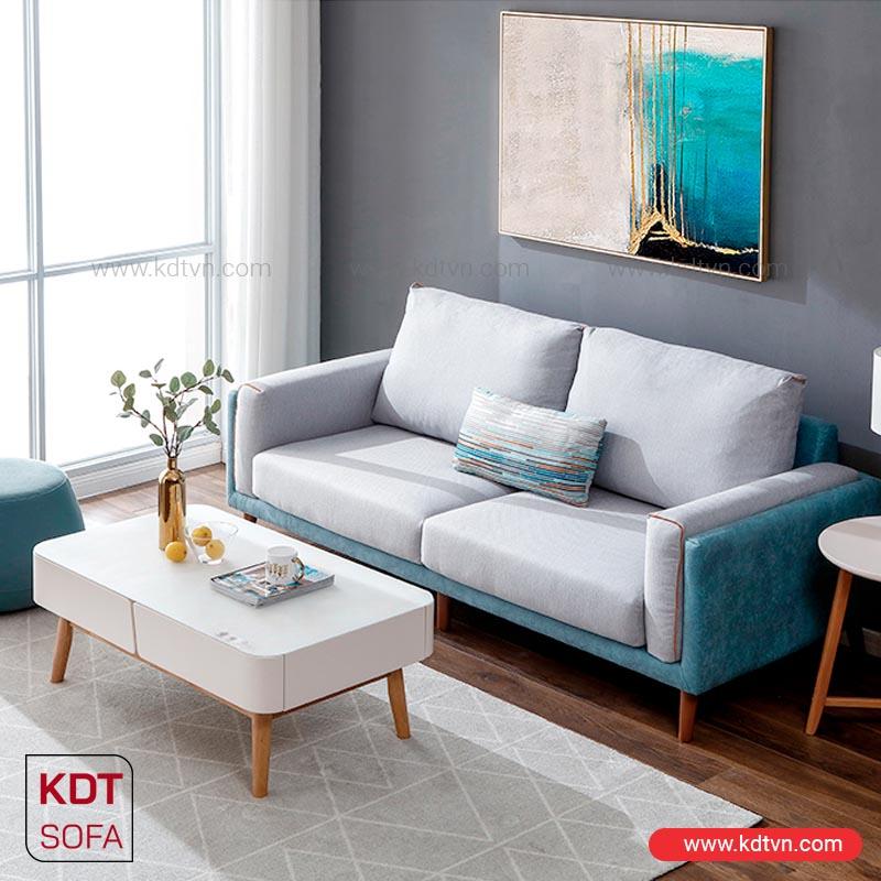 sofa văng phòng khách chung cư