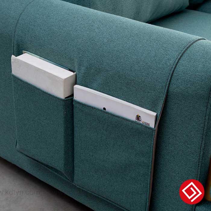 Tay túi sofa KD033A