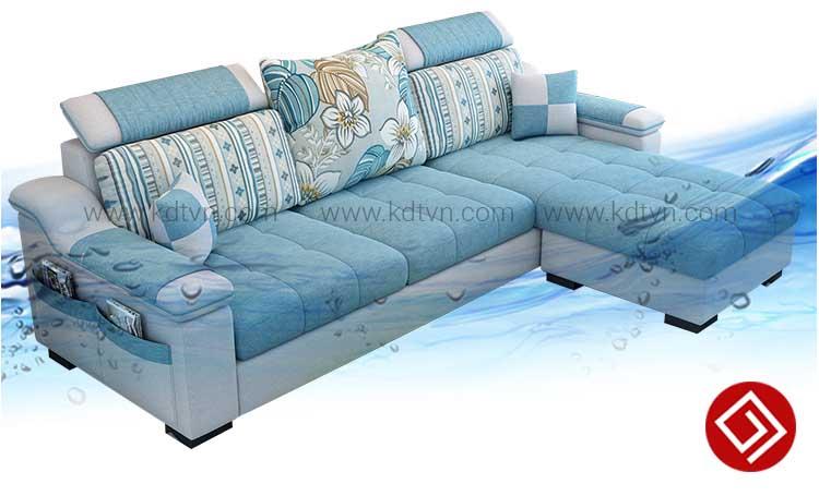 Sofa dễ dàng vệ sinh KD022
