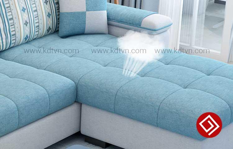 Đệm ghế sofa KD022