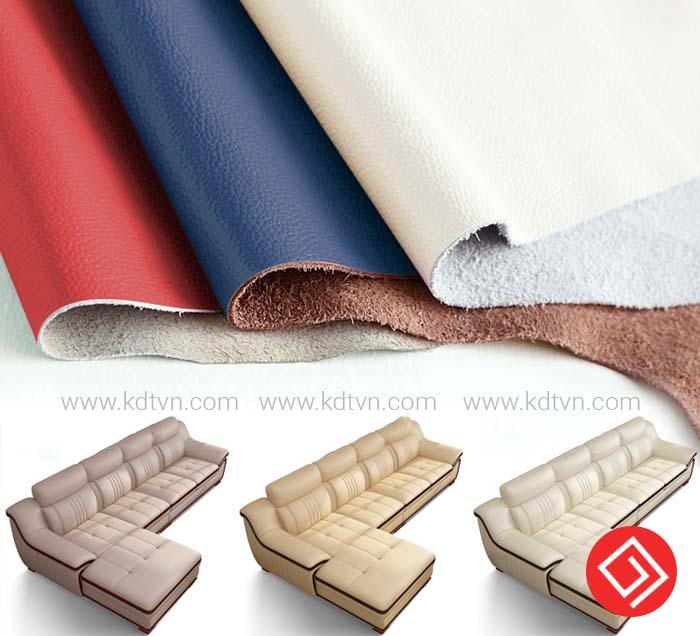 Màu sắc sofa KD226