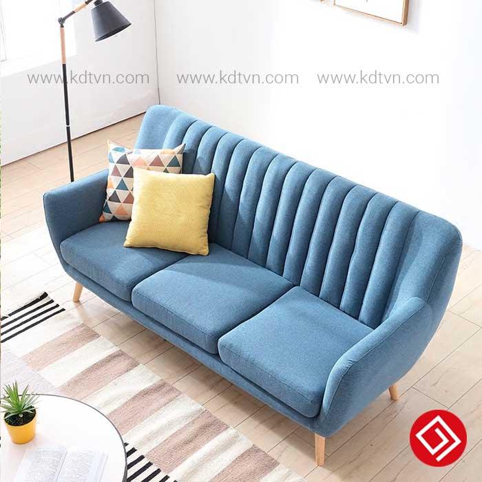 Sofa văng 3 chỗ ngồi KD021