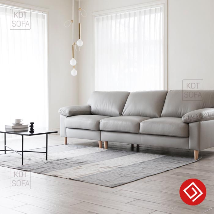 Sofa văng đẹp cho chung cư