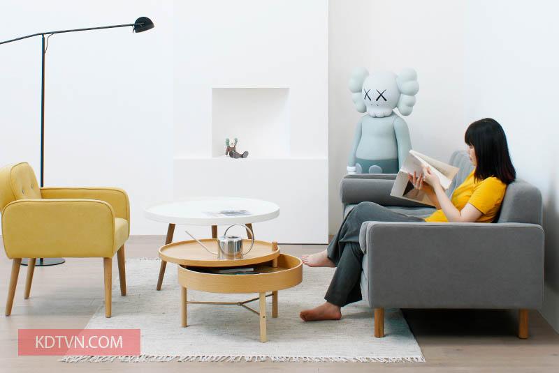 Mua sofa văng ở đâu đẹp giá rẻ