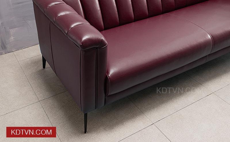 Tay ghế sofa văng dài KD124