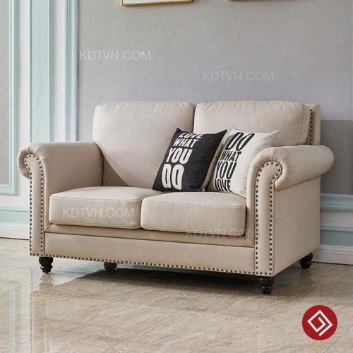 11 mẫu ghế sofa nhỏ xinh cho phòng ngủ