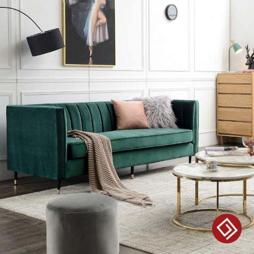 sofa vang ni nhung dep KD018 05