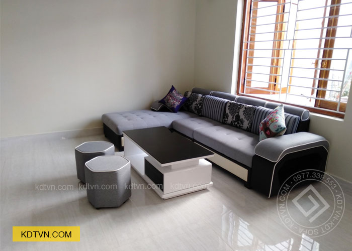 Sofa cho nhà cấp 4