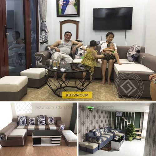 KDTVN – Cửa hàng bán sofa đẹp giá rẻ chất lượng tại Hà Nội