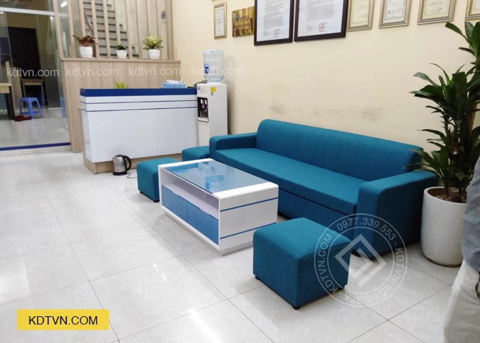 Sofa văn phòng công ty